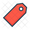 Tag Label Pricetag Icon