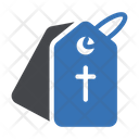 Tag Easter Label Icon
