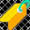 Tag Shop Discount Icon