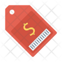 Tag Lable Sticker Icon