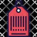 Tag Discount Sales Icon