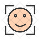 Tag Faces Icon