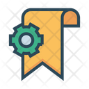 Tag Management Icon