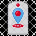 Tag Poistion Icon