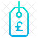 Tag Pound Icon
