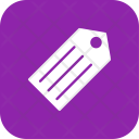 Tag Price Pricing Icon