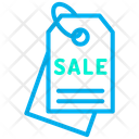 Tag Sale Icon