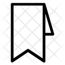 Tagged Tag Label Icon