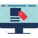 Tags And Keywords Icon