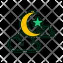 Tahajjud Icon