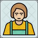 Tailor Female Avatar Icon
