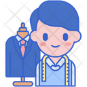 Tailor Icon
