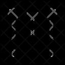 Tailor Needles Icon