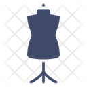 Tailor's Dummy Icon