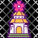 Mtaiwan Taiwan Sakura Festival Icon