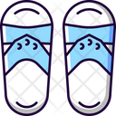 Taiwanese Slippers Icon