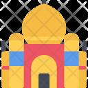 Tajmahal Icon