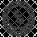 Taka Icon