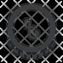 Bangladesh Trade Bdt Icon
