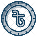 Taka Coin Currency Icon