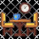 Coffee Break Take A Break Tea Break Icon