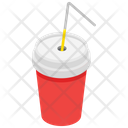 Take Away Drink Beverage Refreshment Icon
