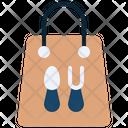 Take Away Food Order Bag Icon
