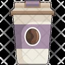 Take Away Cofffee Cup Coffee Cup Take Away Icon