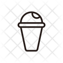 Take away cup Icon