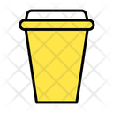 Take Away Cup Cup Drink Icon