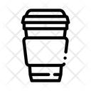 Coffee Tea Drink Icon
