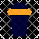 Tupperware Tupper Box Icon