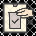 Take Coffee Icon