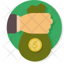 Take money Icon