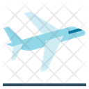 Take Off Icon