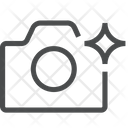 Camera Camera Flash Photo Capture Icon