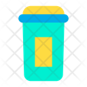 Takeaway Cup Cold Drink Coffee Icon