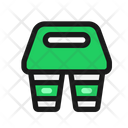 Takeaway Cafe Cup Icon