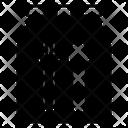 Takeaway Bag Icon