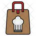 Takeaway Bag Takeaway Bag Icon