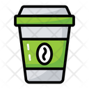 Takeaway Coffee Drink Takeaway Drink Icon
