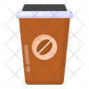 Coffee Cup Takeaway Drink Takeaway Coffee Icon