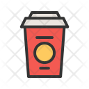 Coffee Cup Takeaway Icon