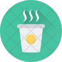 Hot Tea Coffee Icon