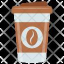 Coffee Takeaway Drink Icon