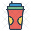 Takeaway Cup Drink Icon