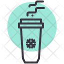Cup Drink Beverage Icon