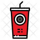 Drink Snack Cup Icon