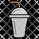Takeaway Drink Drink Takeaway Coffee Icon