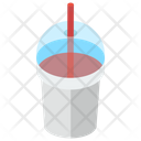 Takeaway Drink Icon